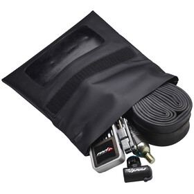 Red Cycling Products Dry Sack - negro